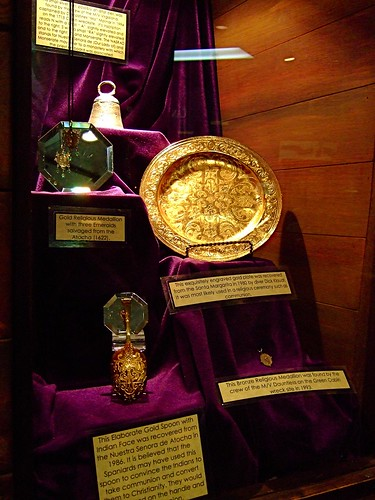 Mel Fisher's Treasure Museum