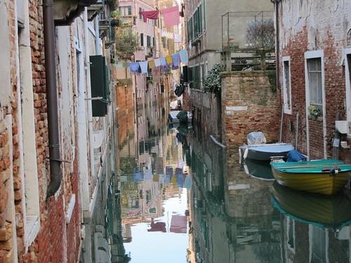 Ahh Venice