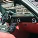 Mercedes Benz SLS AMG C197