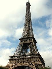 TOUR EIFFEL, PARIS (SETIANI LEON) Tags: paris france tower tour eiffel