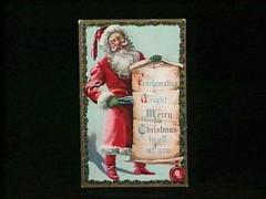 3- Carte postale