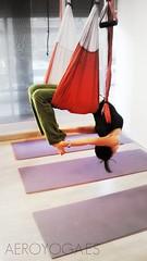 Aero Yoga con Alexandra, Belleza