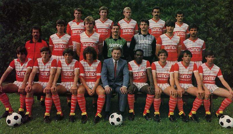 Beauvais 1985-86