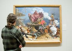 Art Critic II von Allan Henderson bei Flickr