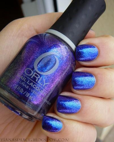 Orly - Lunar Eclipse #5