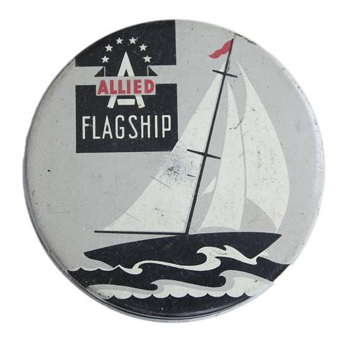 Farbbanddose Allied FLAGSHIP