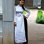 vietnamese model (unknown)