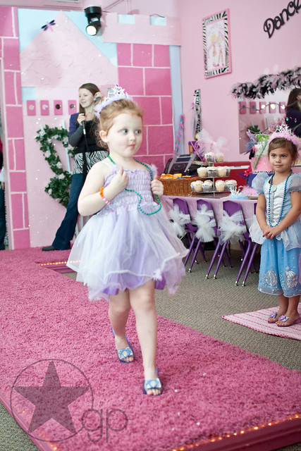 princess party23