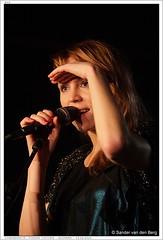 Schradinova (musicpixel) Tags: music concert live room podium alkmaar eleven janne victorie schra schradinova lastfm:event=1689556