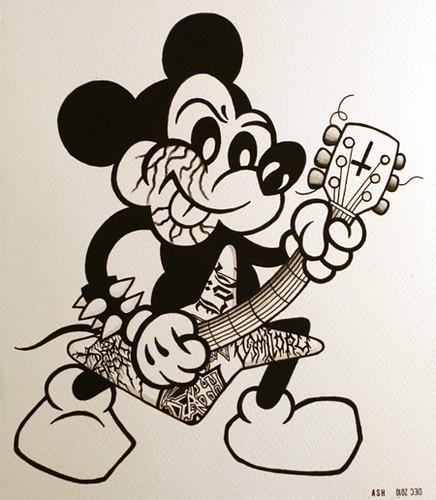 Death Micky