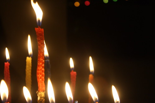 seventh night of hanukkah