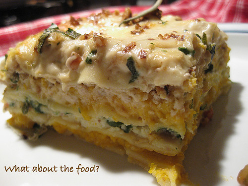 butternut-spinach-lasagna