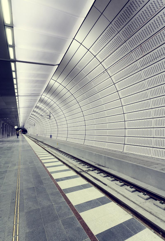 Malmö C, Citytunneln