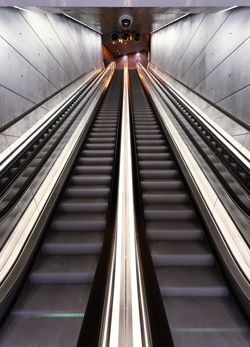 Triangeln, Citytunneln