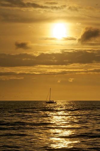 sunset orange sailboat sailing time catamaran madeira photospecs 7003000mm