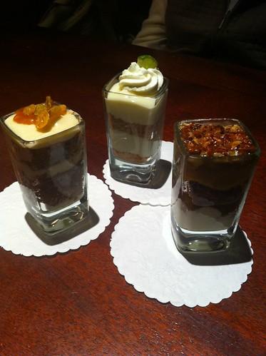 Season's 52 Desserts