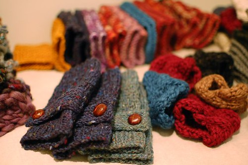 Knitted goods