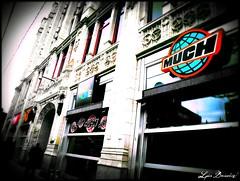 MUCHMUSIC (LYDIA BOCIURKIW) Tags: muchmusic much citytv ctv muchmore 299queenstreetwest