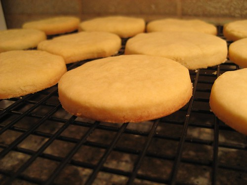 Scotch cookies