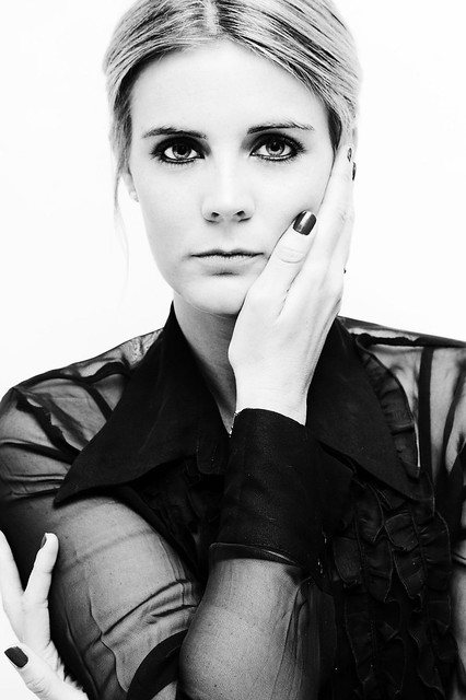 Mysterious Portrait