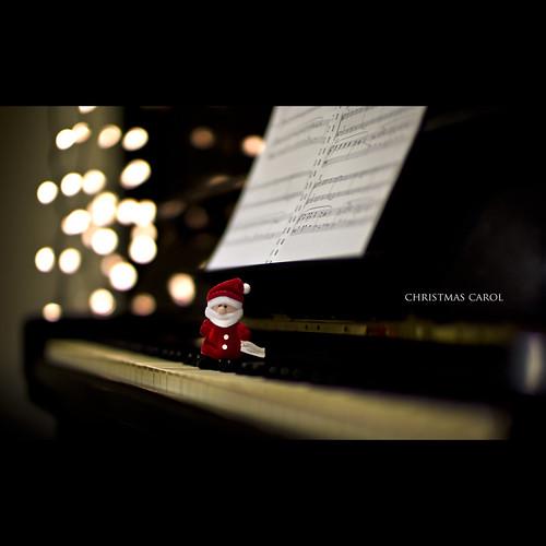 104/365 Christmas Carol