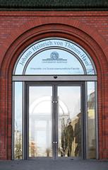 Universitt Rostock Wirtschafts- und Sozialwissenschaftliche Fakultt (WSF) (keba1419) Tags: und universitt rostock wsf fakultt wirtschafts sozialwissenschaftliche