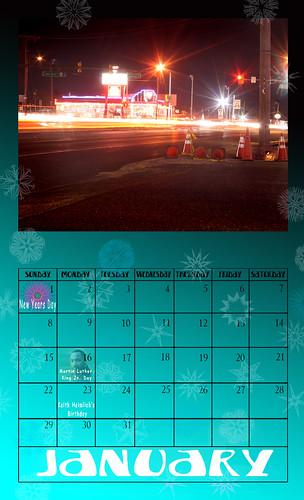 calendar january 2012. Calendar January 2012