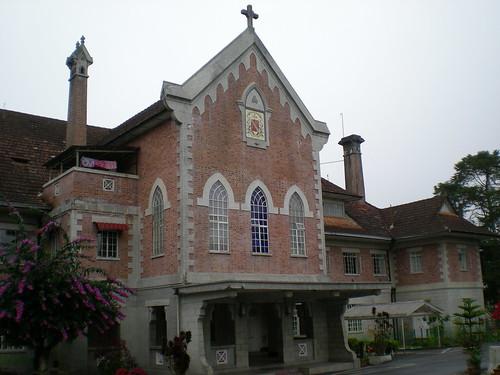 SK Convent, Cameron Highlands