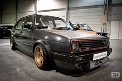 "VW Golf Mk2 Rat • <a style=""font-size:0.8em;"" href=""http://www.flickr.com/photos/54523206@N03/5266827621/"" target=""_blank"">View on Flickr</a>"