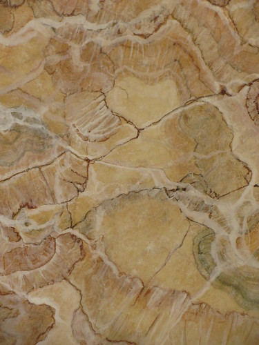 Faux Onxy Marble Sample
