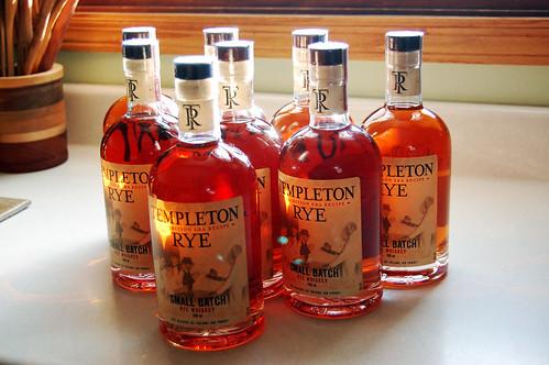 Templeton Rye 02