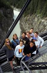 Group10-015 (Visions Service Adventures) Tags: travel camp alaska visions ak adventure teen volunteer communityservice volunteerabroad teensummerprograms visionsserviceadventures teentravelprograms volunteerprogramsinus communityservicesummerhours highschoolleadershipopportunities