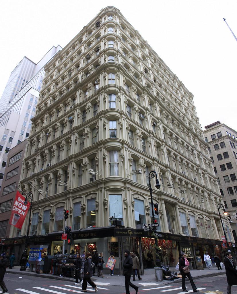 Bennett Building