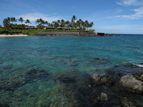 Makaiwa Bay - Big Island
