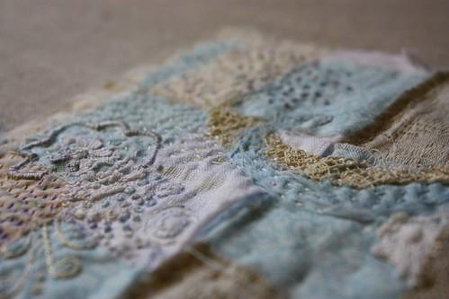 Corner Stitching