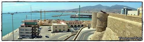 Panorámicas - Vistas de Melilla (años 2006-07)