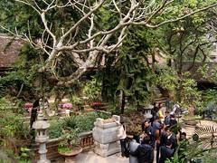 Chùa Thầy, Quốc Oai, Hanoi (чãvìnkωhỉtз) Tags: temple sony vietnam hanoi buddhisttemple 2010 việtnam chùa chùathầy hànội chuathay huyện dscw130 quốcoai sàisơn quocoai thiênphúctự thienphuctu masterspagoda gavinkwhite