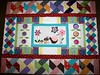 Patchwork Posse Border #4 by cricketsstudio