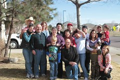 family portrait take two