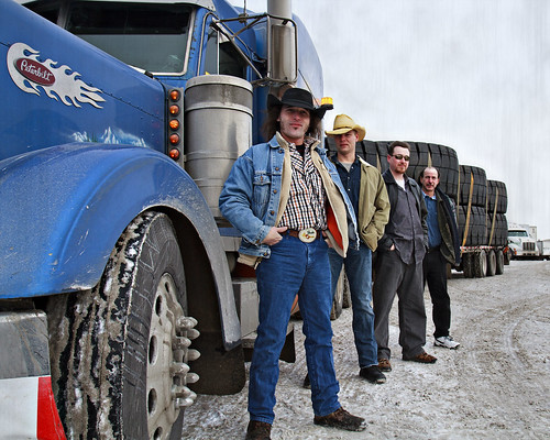 Jack Grass - Truck 2