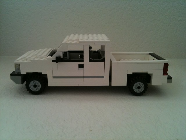 2003 ford car truck gm lego 4x4 pickup f150 chevy dodge ram silverado ralph z71 savelsberg