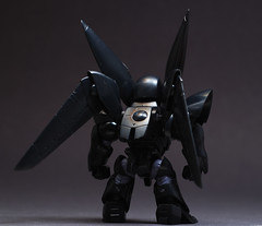 D-Style Type J-9 Griffon (Unpainted) (GogDog) Tags: robot model type mecha griffon kotobukiya j9 patlabor dstyle