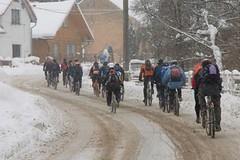 Bike v zimě - nejen pro drsné chlapy
