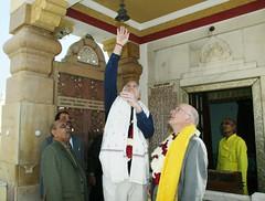 Ambassador's Delhi Day