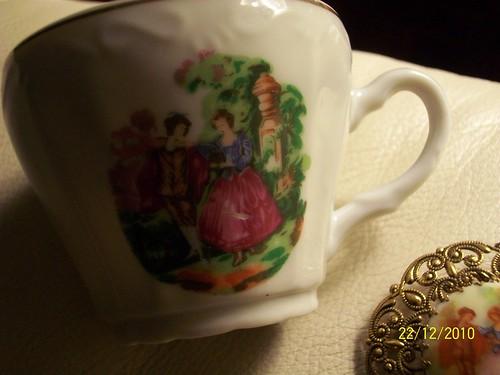 The Teacup