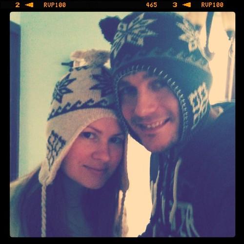 New hats!!