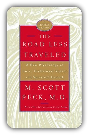 the road less travelled scott peck pdf