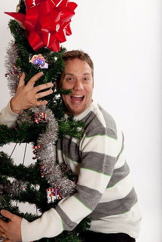 Christmas Craziness!