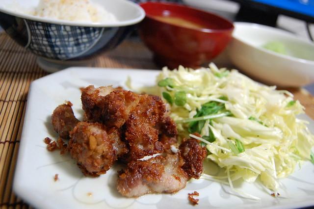 豚こまのマヨカツはお安くて美味しいです。 #jisui