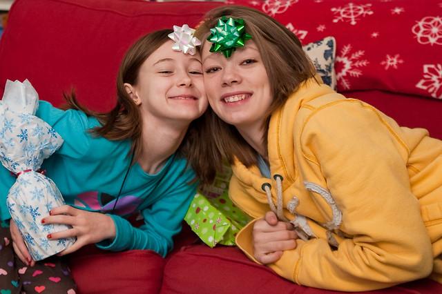 Christmas2010-TheGirls